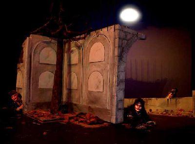 Teatro: Podridos de por vida en La Imperdible de Sevilla
