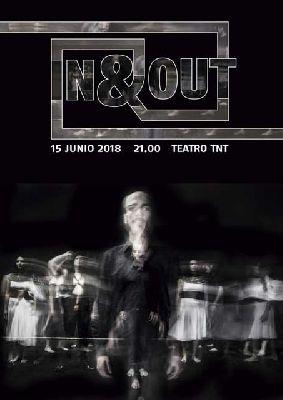 Teatro: preestreno de In & Out en el Centro TNT-Atalaya de Sevilla