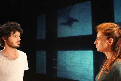 Teatro: El principio de Arquímedes en el Teatro Quintero de Sevilla
