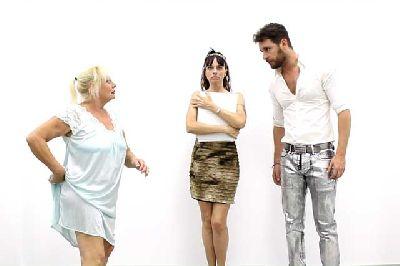Teatro: ¡Qué bello es morir! en el Teatro Quintero de Sevilla