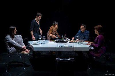 Teatro: Raclette en La Fundición Sevilla