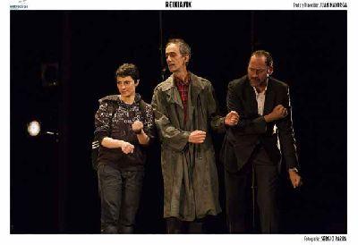 Teatro: Reikiavik en el Teatro Lope de Vega de Sevilla