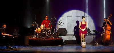 Teatro: Reinvention Tour en la Sala Cero de Sevilla