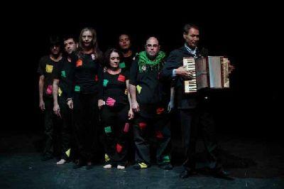 Teatro: Breves relatos de vergüenza y olvido en el Centro TNT-Atalaya Sevilla