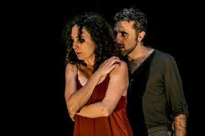 Teatro: Restos / Fedra en Itálica 2015