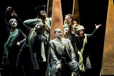 Teatro: IX MITIN en el Centro TNT-Atalaya Sevilla 2016