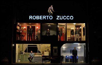 Teatro: Roberto Zucco en Teatro Central Sevilla