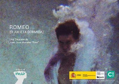Teatro: Romeo (o Julieta dormida) en La Imperdible de Sevilla