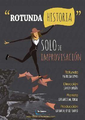 Teatro: Rotunda historia en la Sala El Cachorro de Sevilla