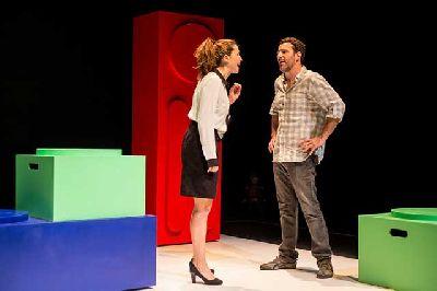 Teatro: Sed en el CICUS de Sevilla