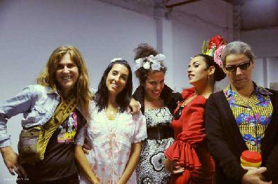 Teatro: Silencio, por favor en La Imperdible Sevilla
