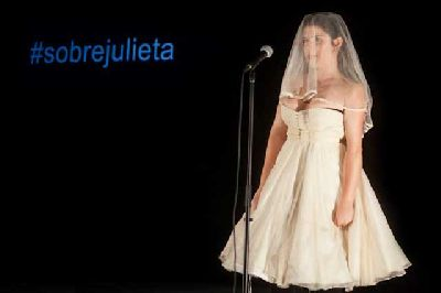 Teatro: #sobrejulieta en La Imperdible de Sevilla
