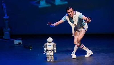 Teatro: Fabiolo II (Simplemente Fabioloso) en la Sala Cero de Sevilla (enero 2019)