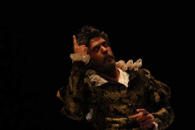 Teatro: La Sombra del Tenorio en La Imperdible de Sevilla