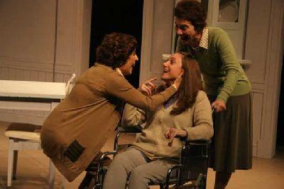 Teatro: Sonata de otoño en el Teatro Central de Sevilla