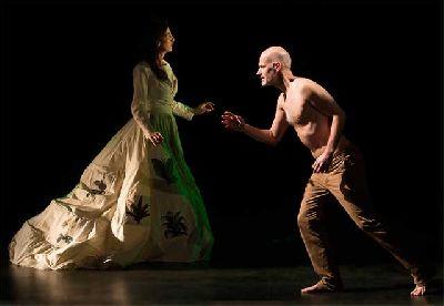 Teatro: Súbeme a la habitación volando en La Fundición Sevilla