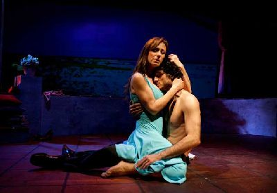 Teatro: Tango en La Fundición de Sevilla