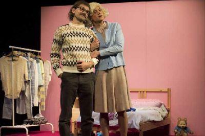 Teatro: Teenage Dream en La Fundición Sevilla