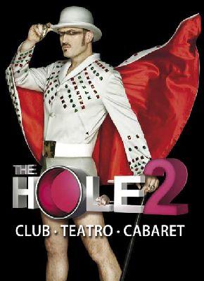 Teatro: The Hole 2 en el Charco de la Pava de Sevilla