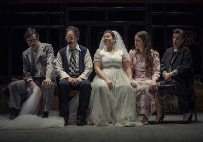 Teatro: Todo el tiempo del mundo en el Teatro Central de Sevilla