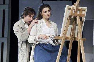 Teatro: Tristana en el Teatro Lope de Vega de Sevilla
