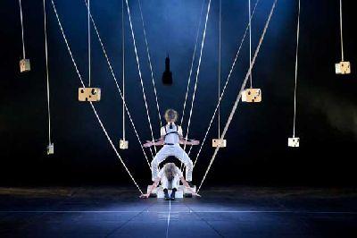 Teatro: ULTRAinocencia en el Centro TNT-Atalaya de Sevilla