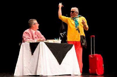 Teatro: Uno más uno no son dos en el Teatro Quintero Sevilla
