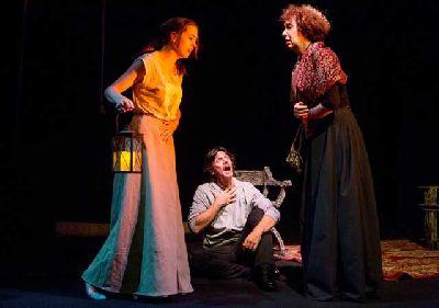 Teatro: Un recuerdo de Avignon en La Fundición Sevilla