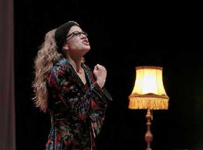 Teatro: Valeria y los pájaros en La Fundición Sevilla