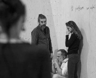 Teatro: Vania (Escenas de la vida) en el Teatro Central de Sevilla