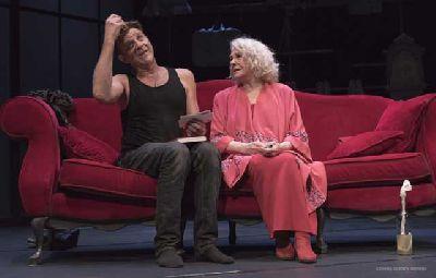 Teatro: La velocidad del otoño en el Teatro Lope de Vega de Sevilla