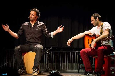 Teatro: Venidos a menos en la Sala Cero de Sevilla