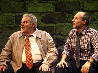 Teatro: WILT: el crimen de la muñeca hinchable en el Lope de Vega