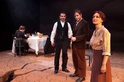 Teatro: Yerma en el Lope de Vega de Sevilla