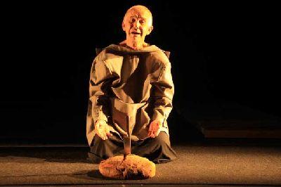 Teatro: Yerma en La Fundición Sevilla