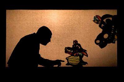 Foto promocional de Recreo de la compañía Títeres sin cabeza