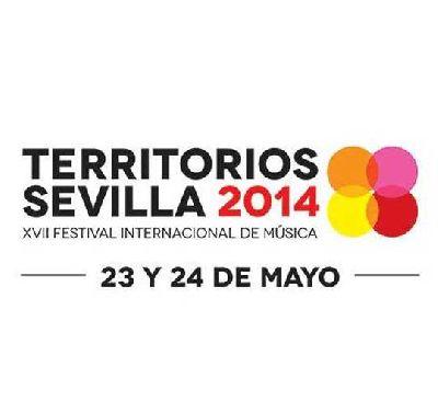 Festival Territorios Sevilla 2014 (abonos de oferta a la venta)