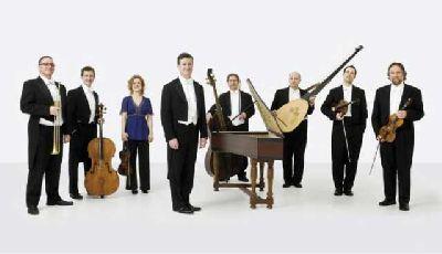Ópera: Rinaldo en concierto en el Teatro de la Maestranza de Sevilla
