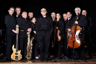 Concierto: Michael Nyman en el Teatro Lope de Vega de Sevilla 2018
