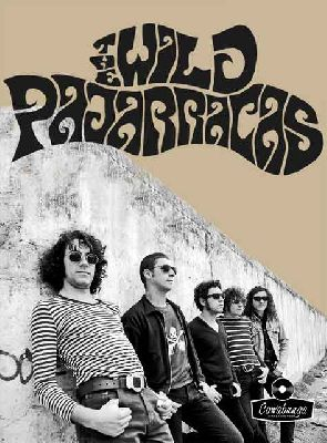 Concierto: The Wild Pajarracas en Malandar Sevilla