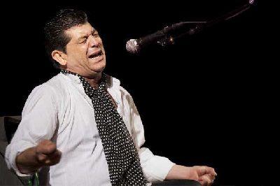 Flamenco: Tomás de Perrate en la Sala Cero de Sevilla