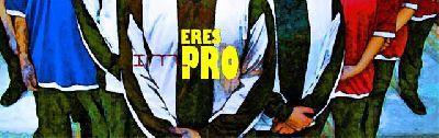 I'm pro, torneo de Impro de Sevilla
