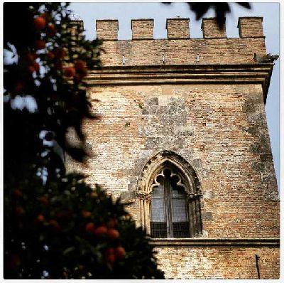 Visitas a la Torre de don Fadrique de Sevilla