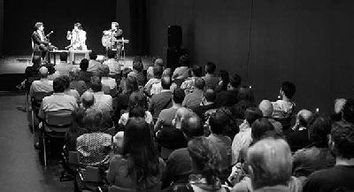 Trastablaos 2013 en el CICUS