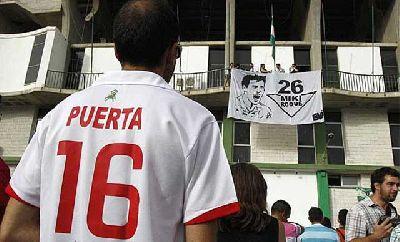 VI Trofeo Antonio Puerta