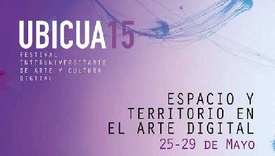 V Festival UBICUA 2015 en el CICUS Sevilla