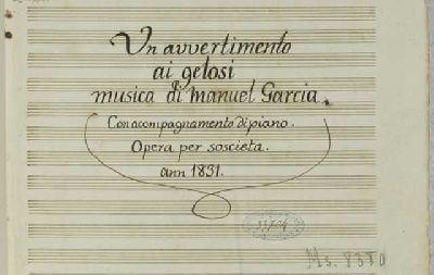 Ópera: Un avvertimento ai gelosi en el Teatro de la Maestranza de Sevilla
