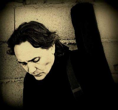 Concierto: Vicente Amigo en Sevilla 2013