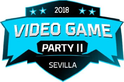 Video Game Party Sevilla 2018