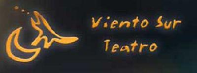 Logo de Viento Sur Teatro de Sevilla